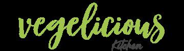 Vegelicious Kitchen logo